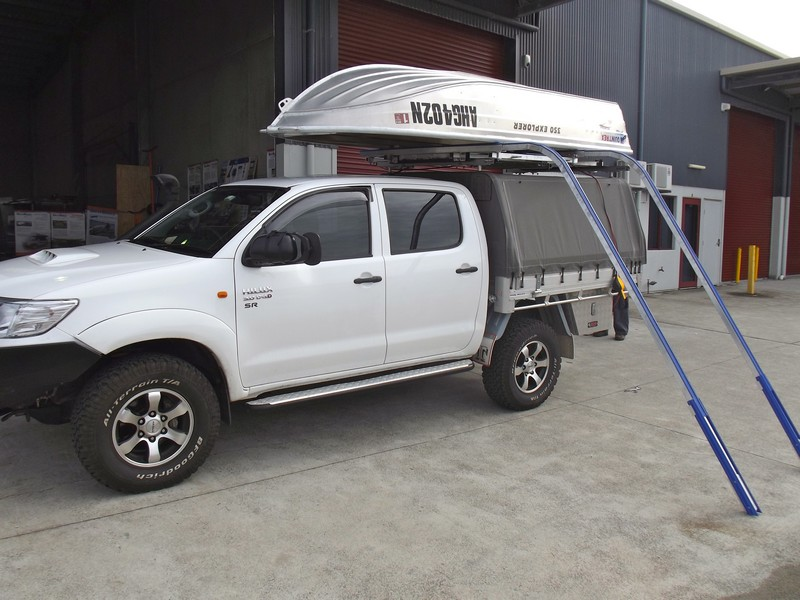 Ford Ranger Canopy >> Boat Loaders| Kayak Loaders | Folding Trailers | SUP Loaders